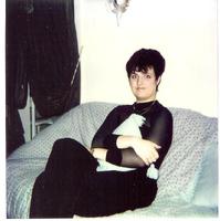 Kerstin Kenzler 1993
