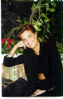 Kerstin Kenzler 1995