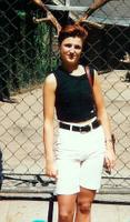 Kerstin Kenzler 1996