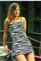 Kerstin Kenzler 1998