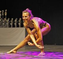 Kerstin Kenzler 2007